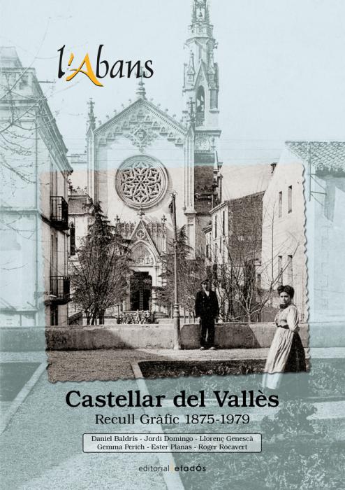 L 39 abans de castellar del vall s - Tiempo castellar del valles ...